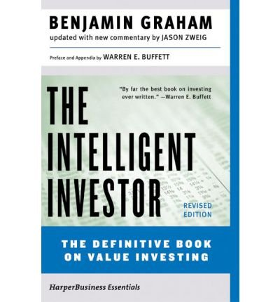 [(The Intelligent Investor)] [ By (author) Benjamin Graham ] [April, 2014]