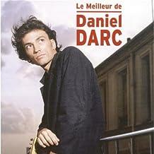 Le Meilleur de Daniel Darc