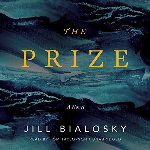 The Prize  Audiolibri