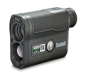 Bushnell 202355 télémètre de chasse scout dx 1000 arc