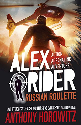 Russian Roulette por Anthony Horowitz