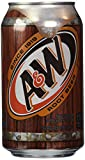 A&W Root Beer Made with Aged Vanilla, 288 Fluid Ounce