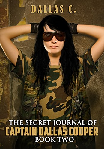 The Secret Journal of Captain Dallas Cooper - Book Two (English Edition) (Dallas Boxer)