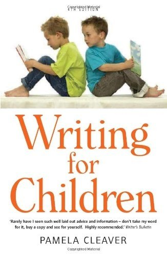 Writing for Children: 4th edition