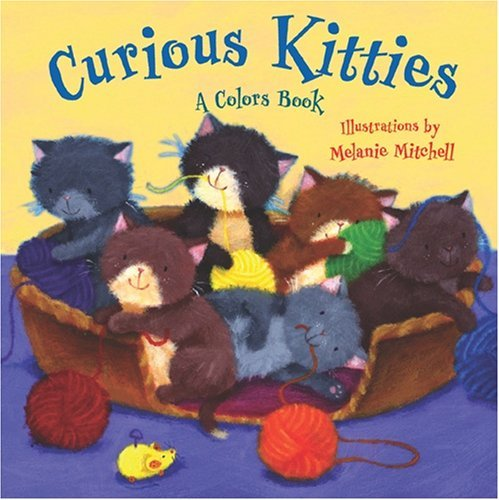 Curious Kitties by Sam McKendry (2005-04-01)