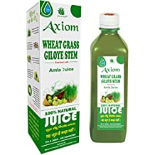 Jeevanras Wheat Grass Juice - 1000 ml