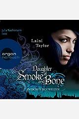 Daughter of Smoke and Bone: Zwischen den Welten 1 Audible Audiobook