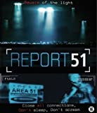 Report 51: Alien Invasion / Report 51 (2013) ( ) [ Holländische Import ] (Blu-Ray)