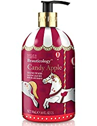 Baylis & Harding Beauticology Hand Wash, Candy Apple, Pack of 3