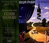 Donizetti : L'Elisir d'Amore. Bergonzi, Scotto, Cava, Taddei.