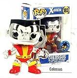Funko POP X-men Colossus Comikaze by X Men