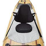 THURSO SURF Paddle Board Seat SUP Seat Kajak Seat PE Foam Komfortabel und entspannend