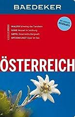 Baedeker Reiseführer Österreich: mit GROSSER REISEKARTE hier kaufen