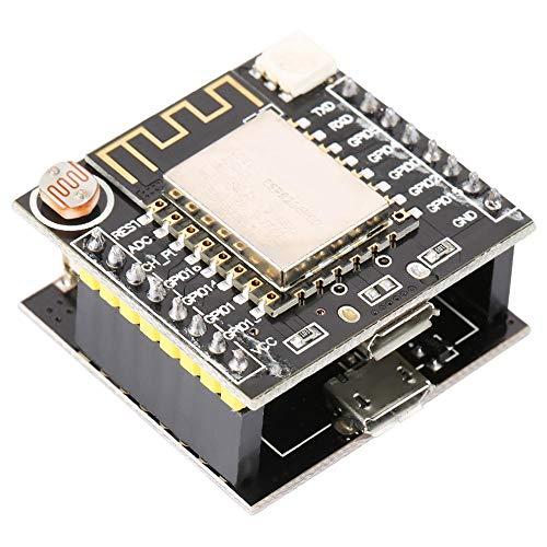 Serial WIFI Witty Cloud Entwicklungsboard Basis auf ESP8266 ESP-12F Modul Mini Node MCU Balun Transceiver Kit