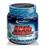 Ironmaxx BCAA's plus Glutamin Powder Kirsche, 1er Pack (1 x 0.55 kg)