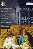 Rossini: Aureliano in Palmira - Live at Palazzo Ducale, Martina Franca, July 2011 [DVD] [NTSC]