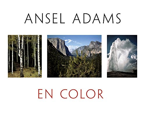Descargar Libro Ansel Adams en color: Ansel Adams in Color (Photoclub) de Ansel Adams