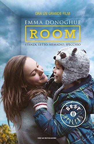 ROOM (Stanza, Letto, Armadio, Specchio) (Scrittori italiani e ...