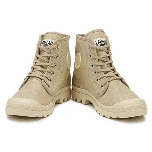 Palladium Boots Pampa Hi Originale Sahara/ Ecru