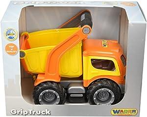 Grip Wader Camión Volquete