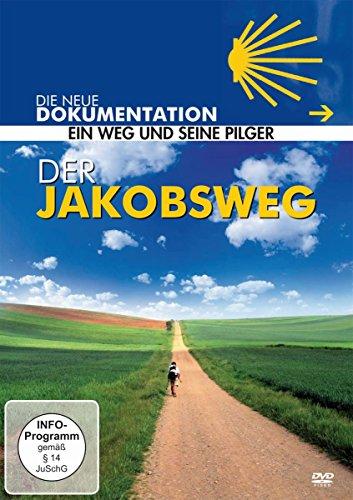 Bild von Der Jakobsweg - Ein Weg und seine Pilger