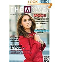 Modelixir Magazine 15 FR (French Edition)