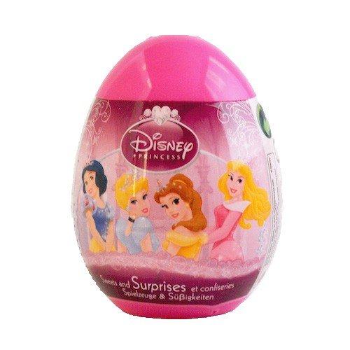 Disney Princess Süßigkeiten &Überraschungen Eier 10g x 3er-Pack