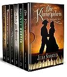 Lauryville Sammelband: 6 Bücher in einem - Western Romance & Cowboy Liebesroman Geschichten