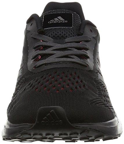 adidas Performance, Scarpe da corsa donna Core Black/Iron Metallic/Uti Black