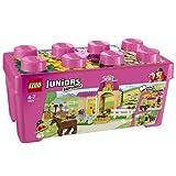 LEGO Juniors 10674: Pony Farm - Best Reviews Guide