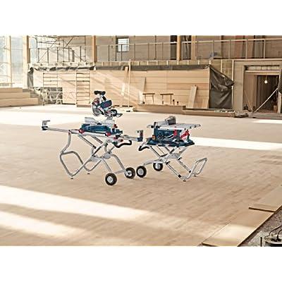 Bosch Professional GTA 2500 Gravity Rise Mitre Saw Leg Stand