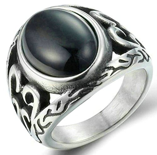 daesar-stainless-steel-rings-mens-wedding-bands-out-vintage-oval-black-cz-size-8-rings-for-men