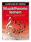 Musiktheorie lernen leicht gemacht: -...