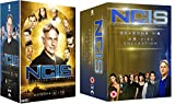 NCIS Staffel 1-13 / Navy CIS Season 1 + 2 + 3 + 4 + 5 + 6 + 7 + 8 + 9 + 10 + 11 + 12 + 13 in Deutsch und Englisch - EU Import