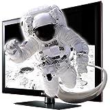 LG 47LK950S 119 cm (47 Zoll) Cinema 3D LCD Fernseher  (Full-HD, 100 Hz MCI, DVB-T/C/S, CI+, HbbTV, Smart TV) schwarz