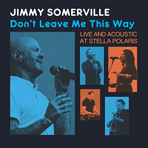 Don't Leave Me This Way - Live...
