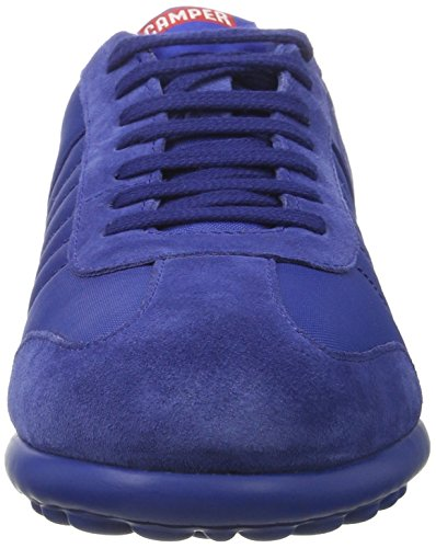 CAMPER Herren Pelotas Xl Sneakers Blau (Medium Blue 079)