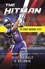 The Hitman: The Rohit Sharma Story