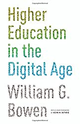 Higher Education in the Digital Age (Ithaka)