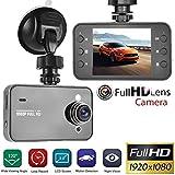 720P/1080P Full HD Ecran Auto DVR Caméra Multifonction HD Rétracteur de Conduite Super Grand Angle Vision Nocturne Caméra Enregistreur Automobile