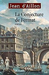 La conjecture de Fermat (Romans historiques)