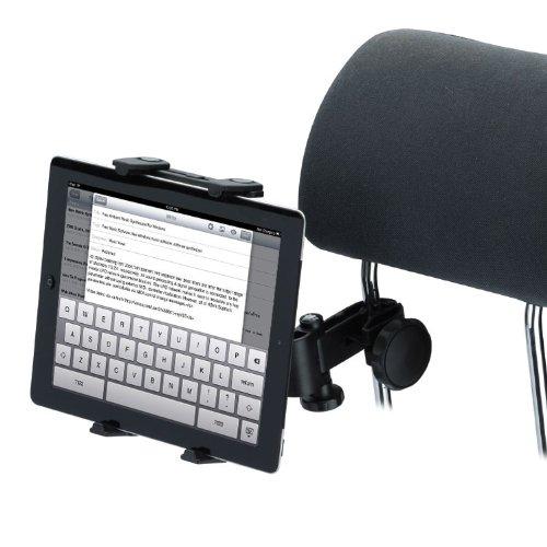 Auto KFZ Kopfstütze Kopflehnen Rückenlehne Halterung Halter für iPad air/ipad mini/ipad 4 3 2 1