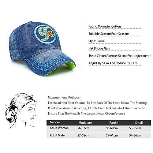 Zoom IMG-1 taozyy berretto da baseball cappellino