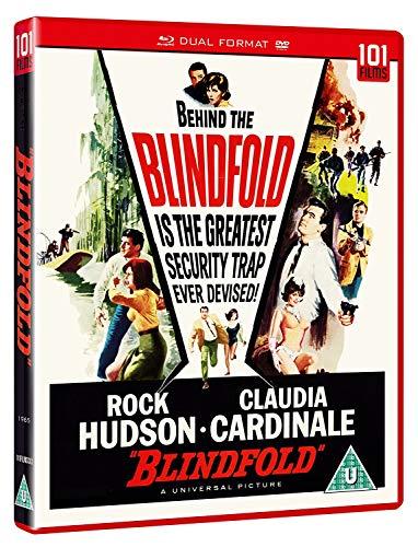 Preisvergleich Produktbild Blindfold (Dual Format) [Blu-ray] [UK Import]