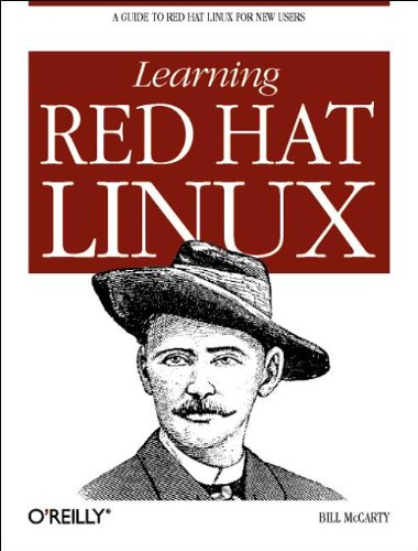 Learning Red Hat Linux +CD