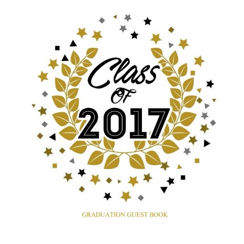 graduation-guest-book-class-of-2017-memory-album-photo-pages-and-guest-book-graduation-party-supplie