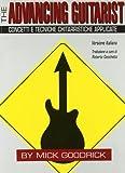 Mick Goodrick: The Advancing Guitarist (Italian Version). Für Gitarre