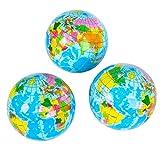 3 Squeeze Globe (1 DOZEN) - BULK