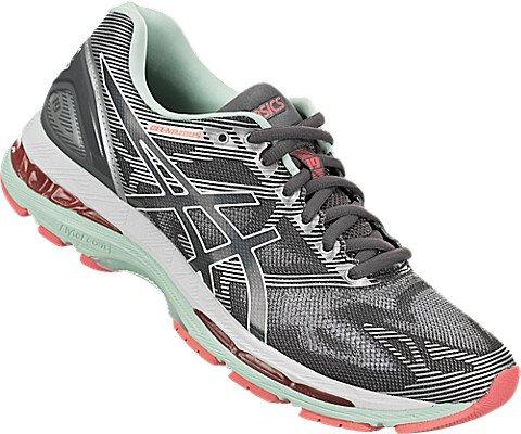 51oBnSAR%2B4L - ASICS Women's Gel-Nimbus 19 Running Shoe