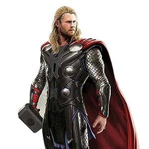 Marvel Avengers Age of Ultron Thor Lifesize Cardboard Cutout - 187cm
